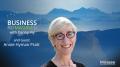 Annie Hyman Pratt Reimagining the Way We Work Together