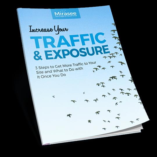 Increase Your Traffic & Exposure
