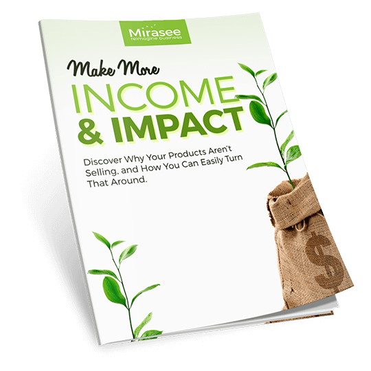 make More Income & Impact