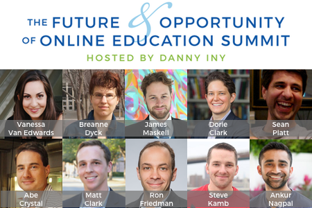 future and opportunity of online courses