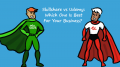 Skillshare vs. Udemy: Which One Is Best For Your Business?
